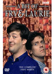 Hugh Laurie - A Bit Of Fry And Laurie Series 1  (DVD)
