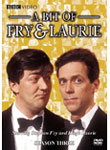 Hugh Laurie - A Bit Of Fry And Laurie Series 3 (DVD)