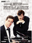 Hugh Laurie - A Bit Of Fry And Laurie series 1-4 - Complete Box  (DVD)