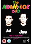 Adam and Joe - The Adam and Joe DVD (DVD)