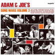 Song Wars Volume 2 by Adam and Joe