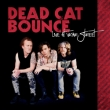 Dead Cat Bounce - Live At Vicar Street (CD)