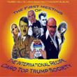 Harry Hill - The First Meeting Of The International Recipe Card (CD)