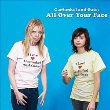 Garfunkel and Oates - All Over Your Face! (CD)