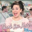 Thank You Hater by Isabel Fay