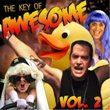 The Key of Awesome Vol. 2 by Key of Awesome