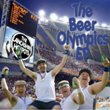 The Lancashire Hotpots - The Beer Olympics EP (CD)