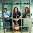 Mitch Benn - Crimes Against Music (CD)