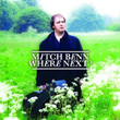 Mitch Benn - Where Next? (CD)