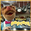 The Muppets - Popcorn (CD)