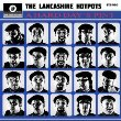 The Lancashire Hotpots - A Hard Day's Pint (CD)