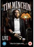 Tim Minchin - Tim Minchin and the Heritage Orchestra (DVD)