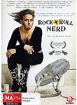 Tim Minchin - Rock N Roll Nerd, The Tim Minchin Story  (DVD)