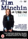 Tim Minchin - So F**king Rock (DVD)