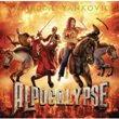 Alpocalypse by Weird Al Yancovich