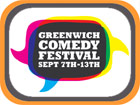 Catch comedy singers at Greenwich Comedy festival