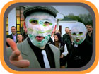 The Rubberbandits get a TV show pilot