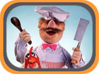 The Swedish Chef returns in The Muppets: P�pc�rn