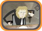 Tim Minchin gets animated on YouTube